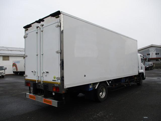 冷凍バン PDG-FTR34T2 東プレ(6枚目)