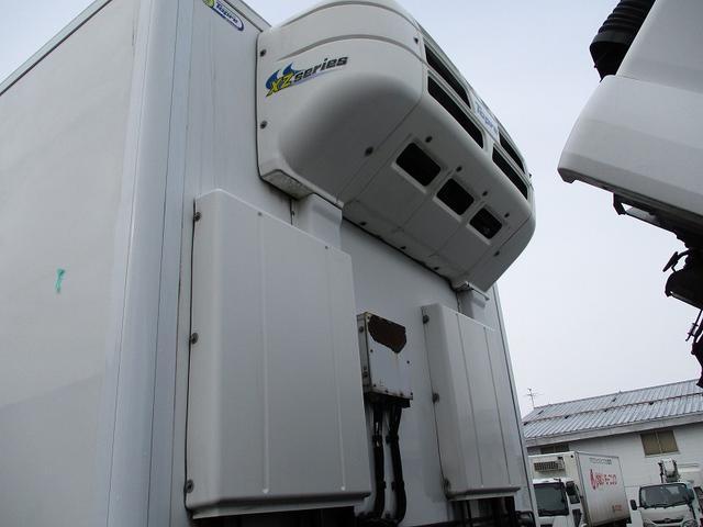 冷凍バン PDG-FTR34T2 東プレ(17枚目)