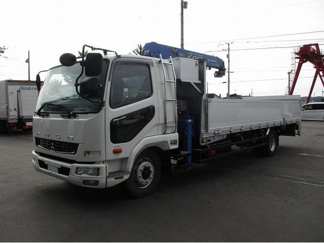 クレーン付 LKG-FK65FZ タダノ(3枚目)
