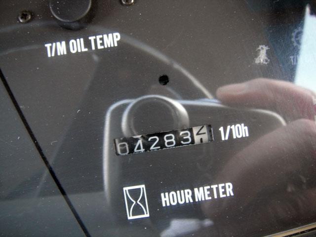 日本その他 日本 TCM E830 1.3立米クラス タイヤショベル