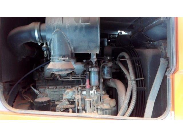 ホイールローダ LX70 1.3 スパイクタイヤ(12枚目)