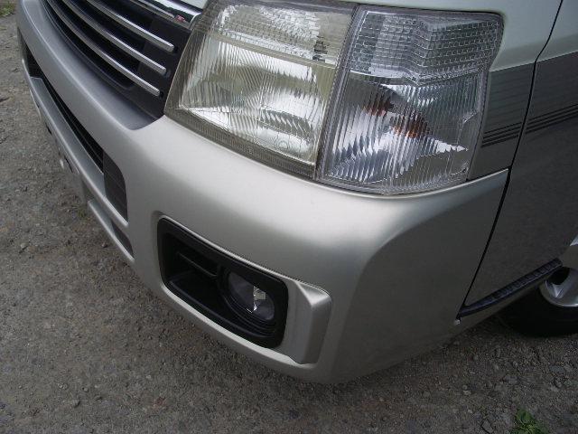 ロングGX オートマ4WD Wエアコン Rヒーター(7枚目)