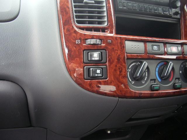 ロングGX オートマ4WD Wエアコン Rヒーター(16枚目)