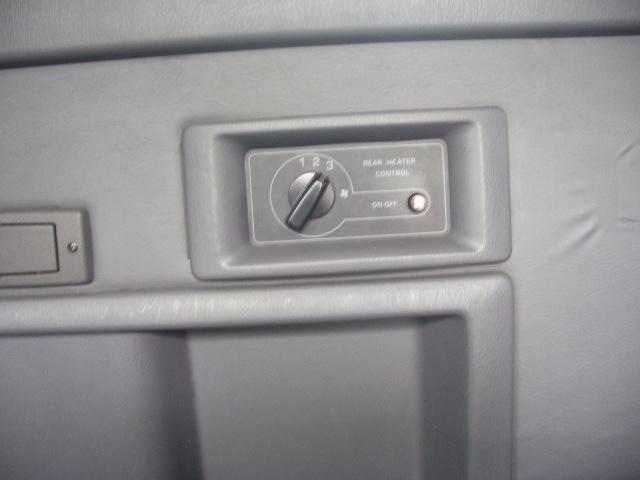 ロングGX オートマ4WD Wエアコン Rヒーター(19枚目)