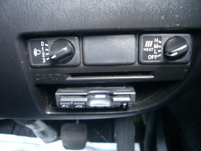 ロングDXターボ 4WD 8人乗り ナビ ETC 寒冷地(18枚目)