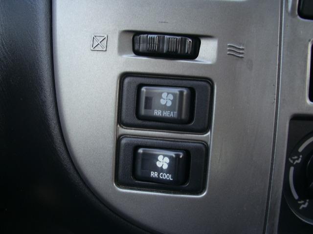 ロングDXターボ 4WD 8人乗り ナビ ETC 寒冷地(20枚目)