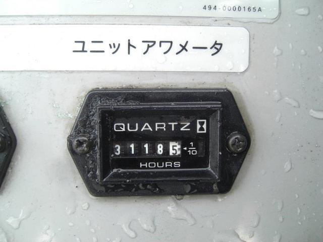 三菱ふそう キャンター 14.6m高所作業車 FRPバケット