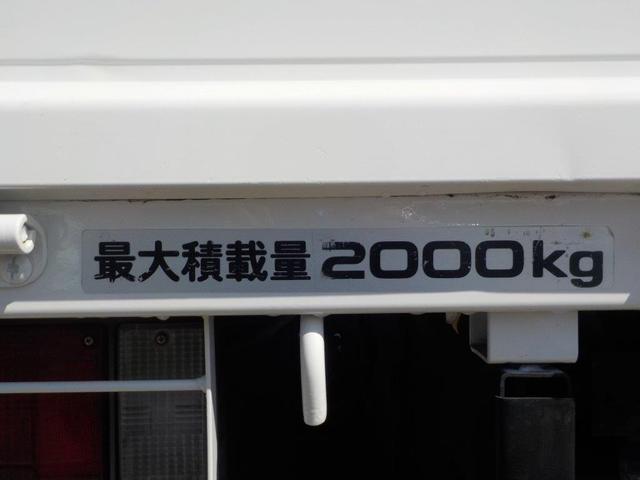 2トン3段クレーン ロング ラジコン付 高床(13枚目)