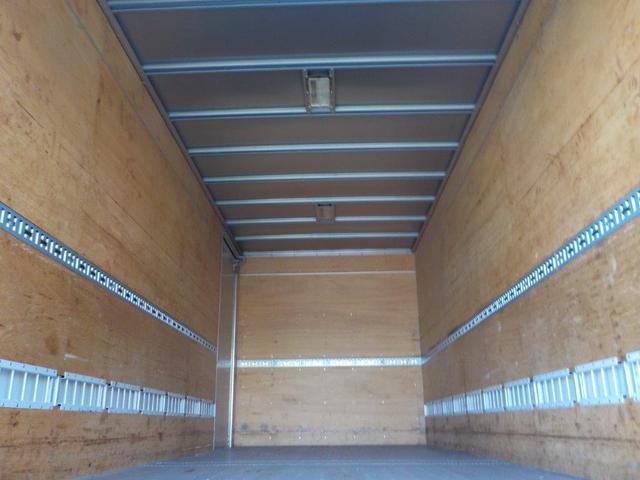 4トンアルミパネル ワイドロング 垂直ゲート付(6枚目)