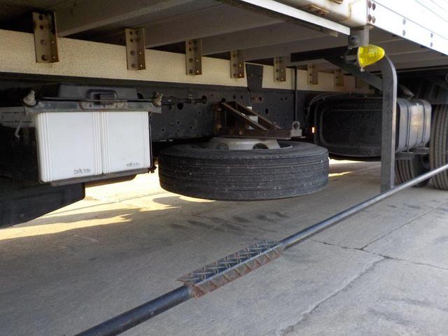4トンアルミパネル ワイドロング 垂直ゲート付(19枚目)