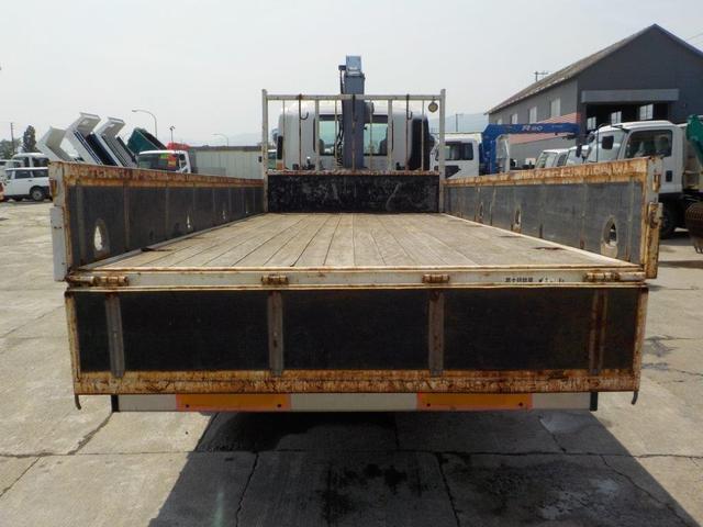 4トン4段クレーン ロング ラジコン(8枚目)
