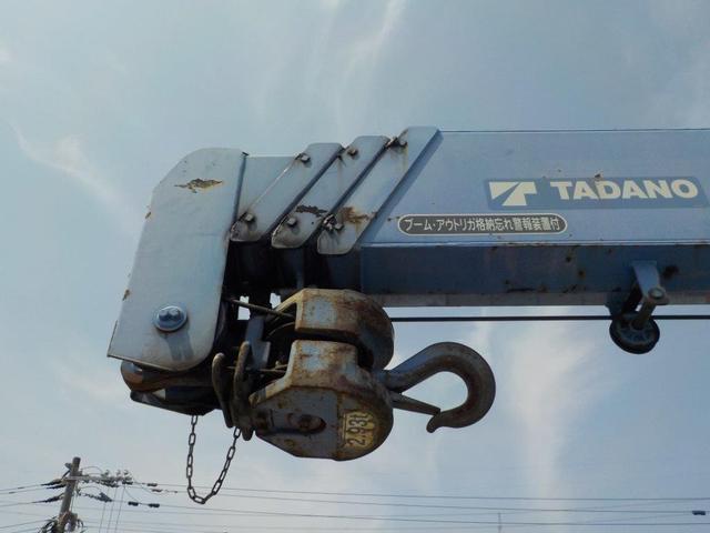 4トン4段クレーン ロング ラジコン(10枚目)