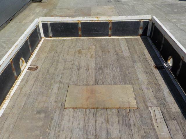 4トン4段クレーン ロング MTモード付AT(9枚目)