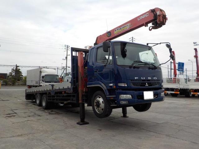「その他」「ファイター」「トラック」「北海道」の中古車3