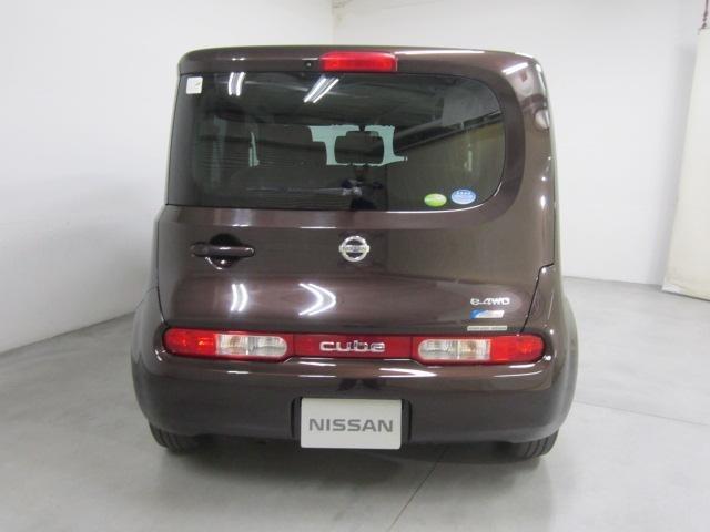 「日産」「キューブ」「ミニバン・ワンボックス」「北海道」の中古車10
