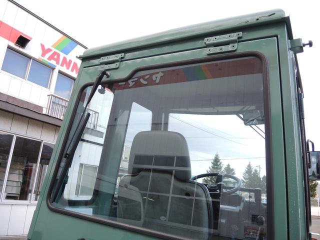 日本その他 日本 ヤンマー ホイルローダー V3-3 バケット容量0.4m3