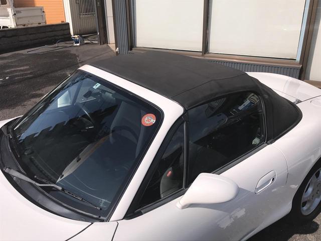 「マツダ」「ロードスター」「オープンカー」「北海道」の中古車44