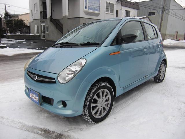 「スバル」「R2」「軽自動車」「北海道」の中古車19