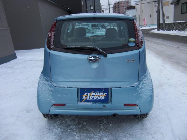 「スバル」「R2」「軽自動車」「北海道」の中古車22