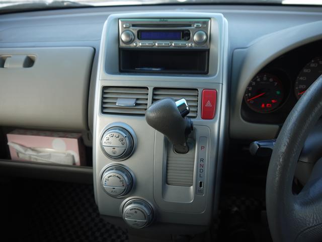 ホンダ モビリオ W 4WD