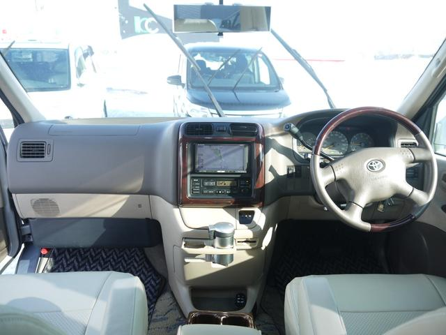 トヨタ グランドハイエース G Jエディション 4WD HID エンスタ リアエアコン