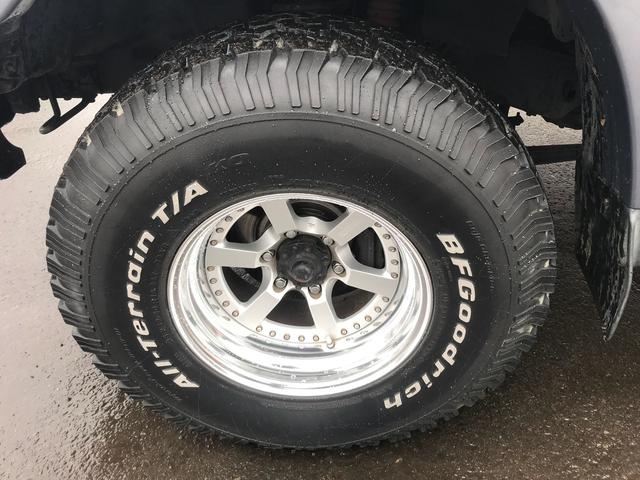 VXリミテッド 4WD TV ナビ サンルーフ AW(6枚目)