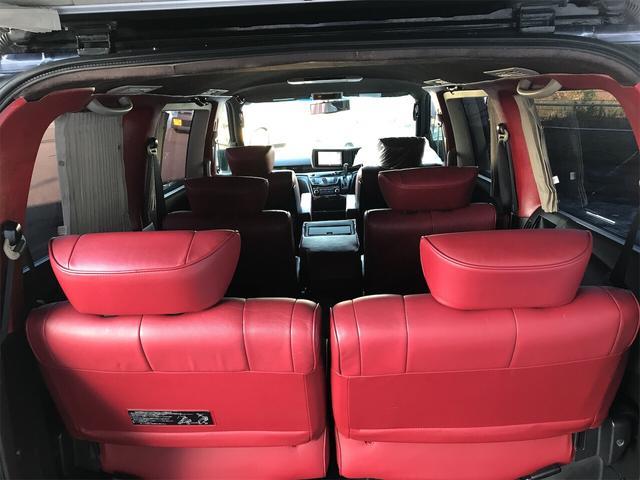 350ハイウェイSレッドレザープレミアムセレクション 4WD(14枚目)