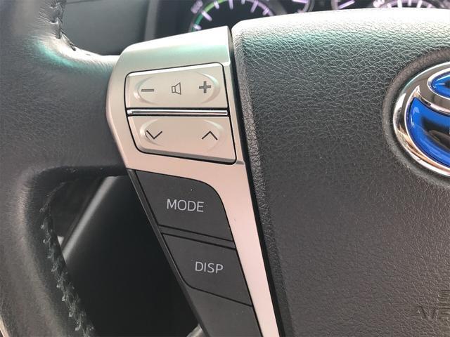 4WD 後席モニタ ナビ バックカメラ スマートキー 両側電動スライドドア AW ETC 7名乗り オーディオ付 電動リアゲート(35枚目)