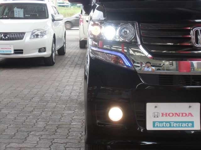 ホンダ N BOXカスタム G・Aパッケージ 4WD ワンオーナー