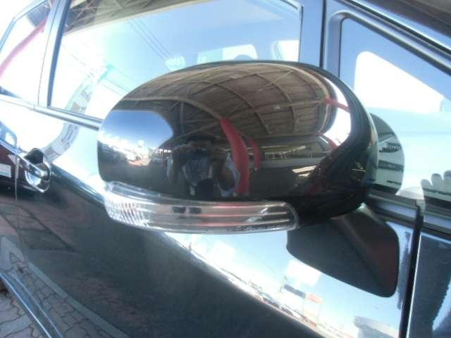 トヨタ ラクティス 1.5 G 4WD 純正SDナビ
