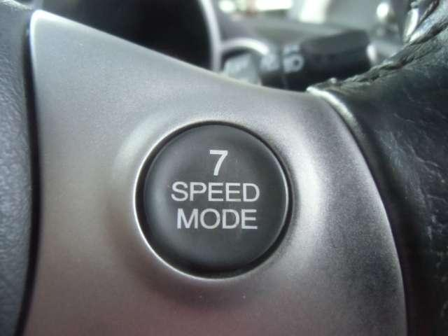 ホンダ エアウェイブ ST 4WD 社外ナビ