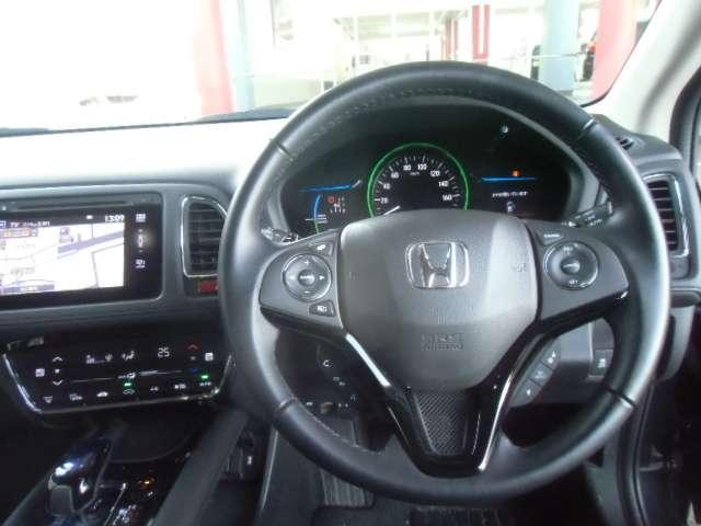 ハイブリッドX・Lパッケージ 4WD ワンオーナー(3枚目)