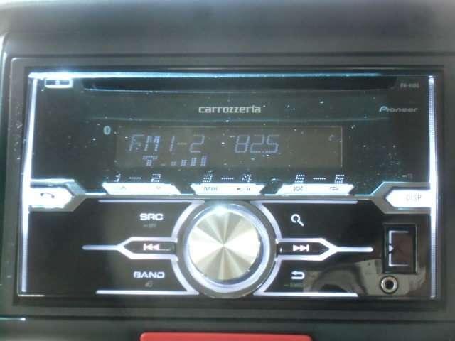 G・Lパッケージ 4WD ワンオーナー オーディオ(4枚目)