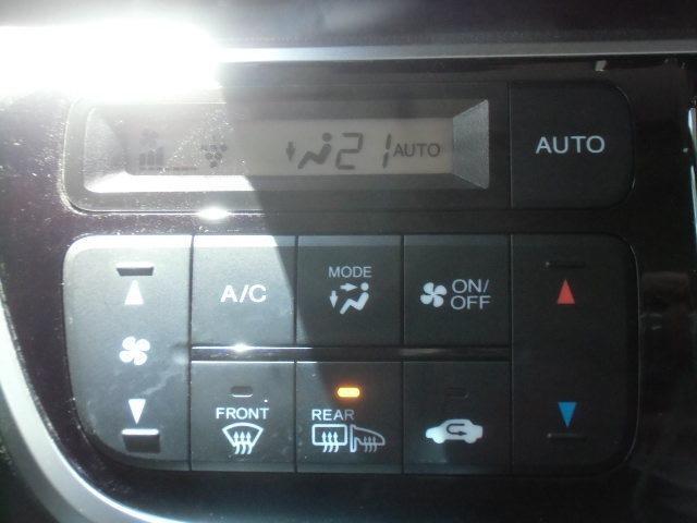 G・Lパッケージ 4WD ワンオーナー オーディオ(10枚目)