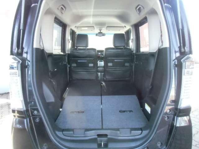 G・Lパッケージ 4WD ワンオーナー オーディオ(14枚目)