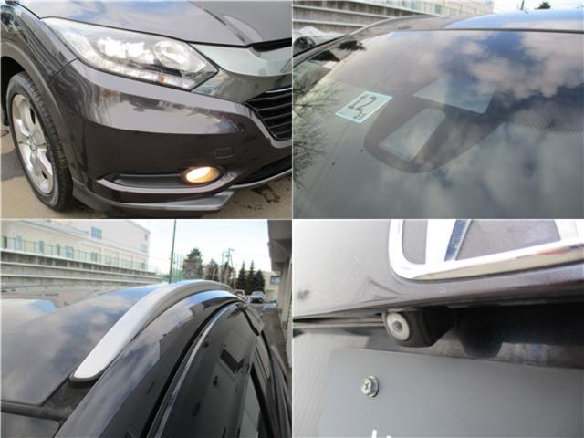 「ホンダ」「ヴェゼル」「SUV・クロカン」「北海道」の中古車9