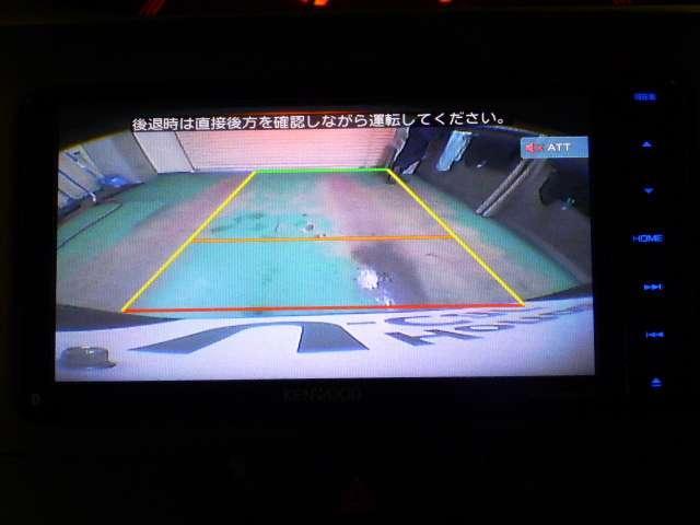 X 社外メモリーナビ ETC(7枚目)