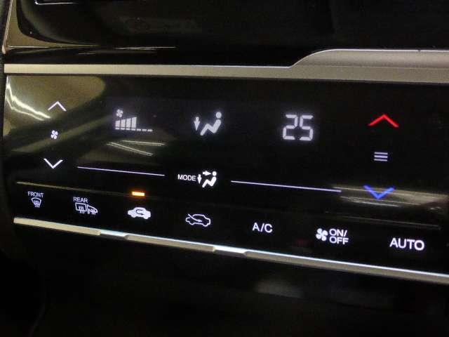 オートエアコン! ドアミラーヒーター付き! 季節を問わず快適なドライブを楽しめるオートエアコン! 氷や雪がドアミラーに付いても溶かせます!