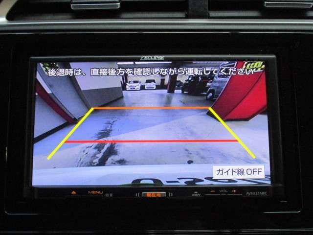 G ホンダセンシング メモリーナビ スマートキー リアカメラ(3枚目)