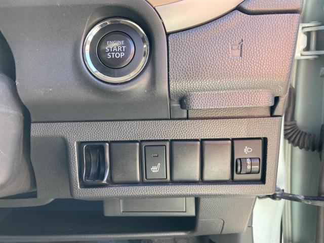 Xセレクション 4WD キーレス(13枚目)