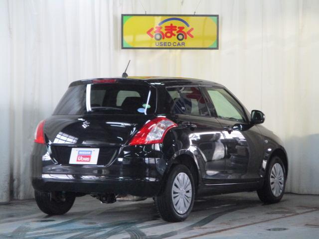 XG 4WD 横滑り防止装置 純正CDステレオ(2枚目)