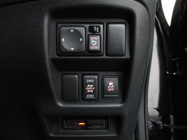 ニスモ 4WD メモリーナビ・TV バックカメラ ETC(8枚目)
