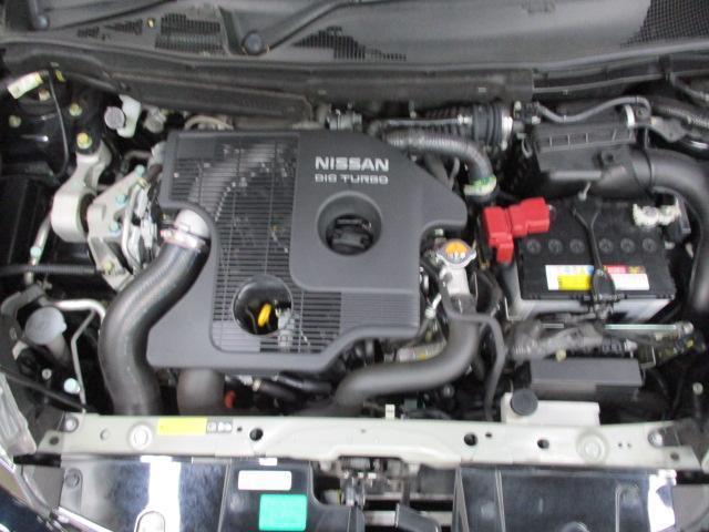 ニスモ 4WD メモリーナビ・TV バックカメラ ETC(18枚目)