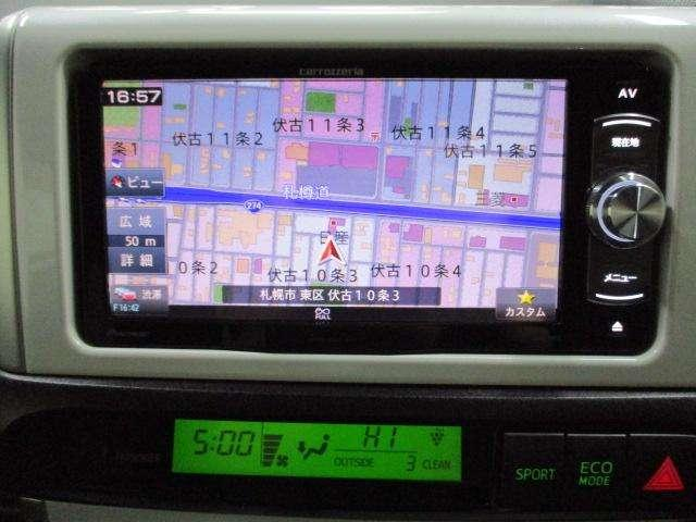 1.8S モノトーン 4WD TV付ナビ 3列シート(4枚目)