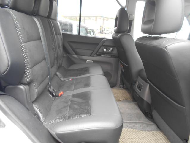 三菱 パジェロ アクティブフィールドエディション 4WD キーレス