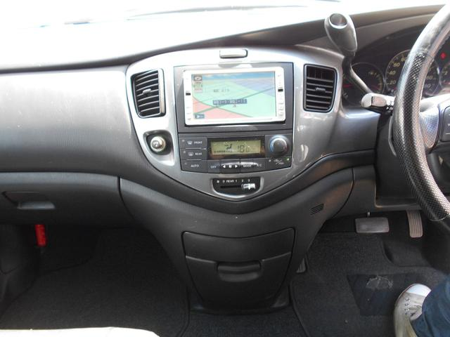 マツダ MPV エアロリミックス 4WD