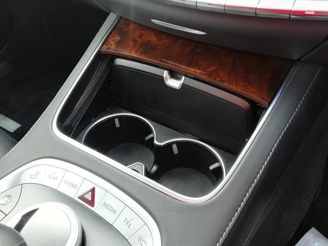 S400ハイブリッド エクスクルーシブ ワンオーナー パノラミックルーフ ブルメスターサラウンド 360℃カメラ シートマッサージ レーダーセーフティPKG 黒革シートヒーター・ベンチレーター ディストロニックプラス パワートランク(37枚目)