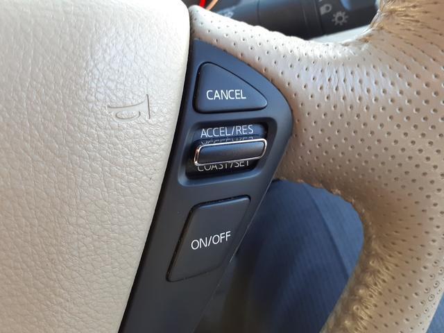 350XV FOUR 22インチアルミホイール ツインサンルーフ ベージュレザーシート シートヒーター パワーシート 純正ナビ バックカメラ サイドカメラ スマートキー ビルトインETC 車検整備付き クルーズコントロール(24枚目)