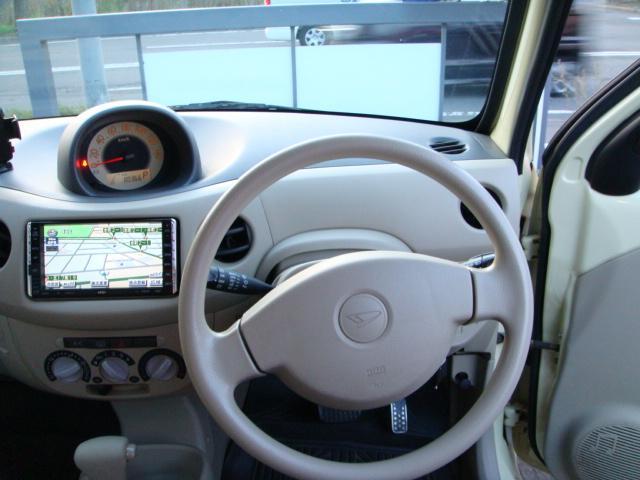 L 4WD HDDナビ 夏冬タイヤ付 寒冷地仕様(6枚目)