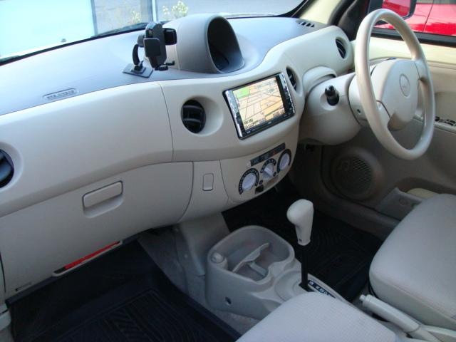 L 4WD HDDナビ 夏冬タイヤ付 寒冷地仕様(7枚目)